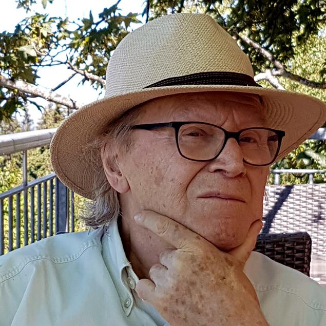 Prof. Meinrad Schmidt