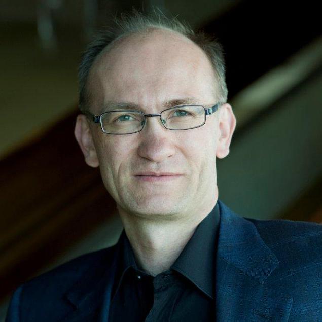 Michael Weiger